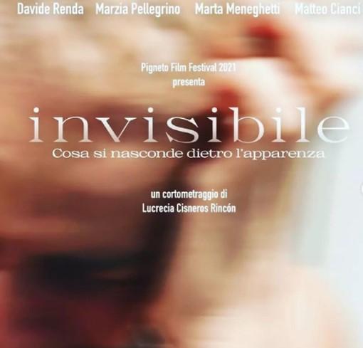 """""""Invisibile. Cosa si nasconde dietro l'apparenza"""" di Lucrecia Cisneros Rincόn"""
