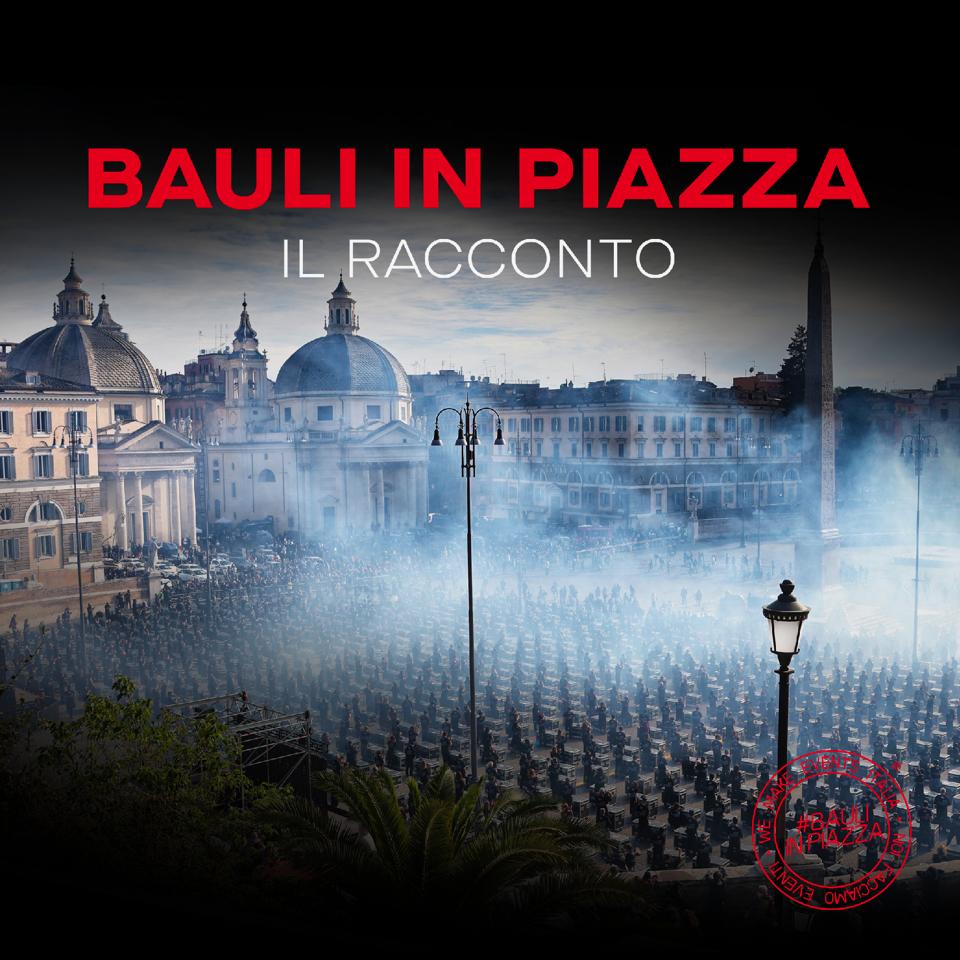 Bauli In Piazza - Il Racconto (Italia, 2021, 21')